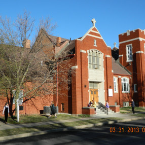 Zion Lutheran Church in Hutchinson,KS 67501