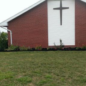 Wapakoneta Baptist Church