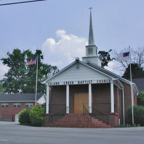 Island Creek Baptist Church