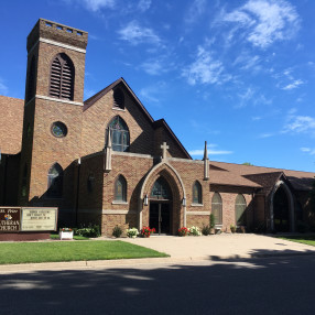 St Peter Lutheran Church in Greene,IA 50636