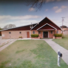 Greater Ball Tabernacle A.M.E. Church in San Antonio,TX 78219
