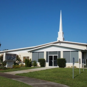 First Baptist Church of DeBary in DeBary,FL 32713-2850