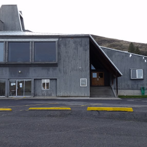 Grand Coulee Church of the Nazarene in Grand Coulee,WA 99133