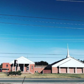 Myanmar Zomi Baptist Church in Tulsa,OK 74136
