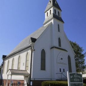 St. Patrick Catholic Church
