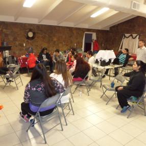 Iglesia de Dios Manantial en el Desierto in El Paso,TX 79924