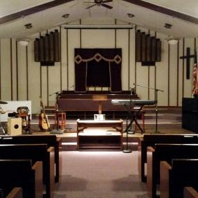 Sunnyside Baptist Church