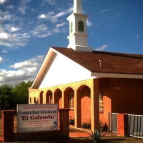 Comunidad Cristiana El Calvario in Maricopa,AZ 85008