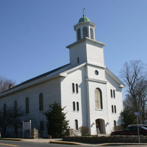First Church in Marlborough (Congregational) UCC