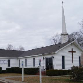 Santa Teresa del Niño Jesús Catholic Mission in Beulaville,NC 28518