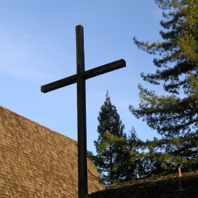 Christ Church Portola Valley and Woodside