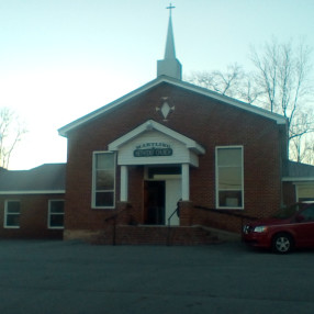 Martling United Methodist Church