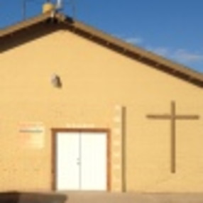 Cocopah Assembly of God in Somerton,AZ 85350