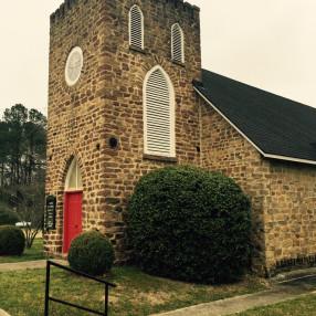 All Souls' Episcopal