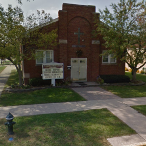 Filadelfia Evangelical Free Church in Franklin Park,IL 60131