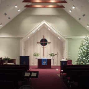Spirit of Peace Lutheran Church in Richmond Hill,GA 31324
