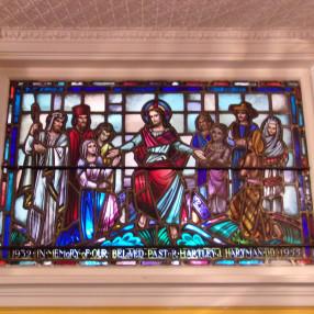 Andrews United Methodist Church in Brooklyn,NY 11208