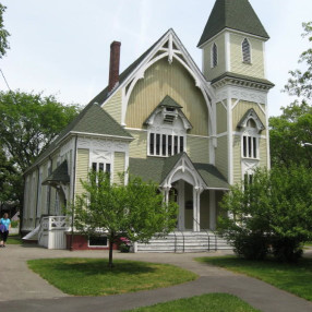 United Methodist Church of Martha's Vineyard in Oak Bluffs,MA 1391