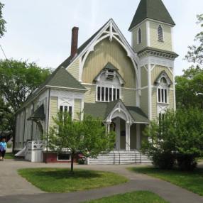 United Methodist Church of Martha's Vineyard
