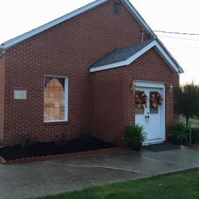 Word of Life Apostolic Church
