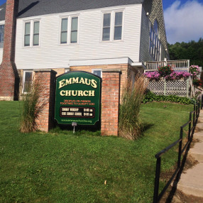 Emmaus Church in Spring Valley,WI 54767
