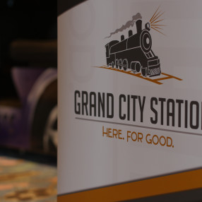 Grand City Station in Grand Forks,ND 58201