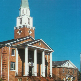 Sunset Park Baptist Church in Wilmington,NC 28401