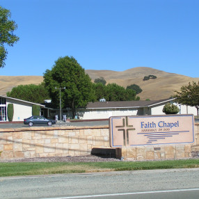 Faith Chapel Assembly of God in Pleasanton,CA 94566