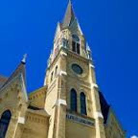 St Lucas Lutheran Church