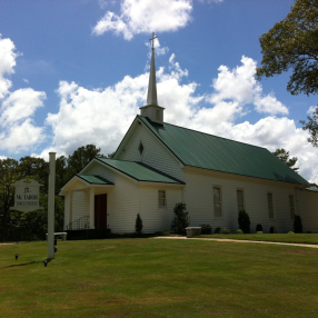 Mt Tabor Bible Church