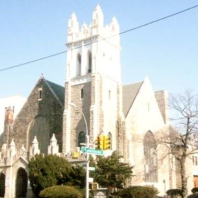 St. Marks United Methodist in Brooklyn,NY 11226