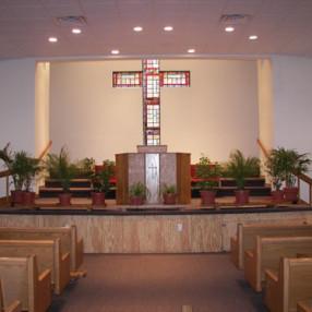 Robertsville Bible Church