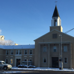First Baptist Church in Billings,MT 59101