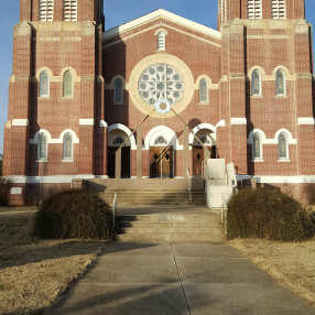 Southside Baptist Church in Winston Salem,NC 27127
