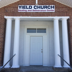 Yield Church in Montgomery City,MO 63361