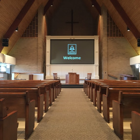 Cedar Presbyterian Church (OPC)