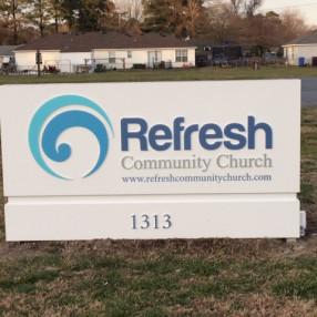 Refresh Community Church