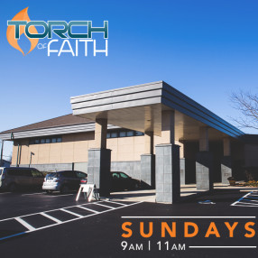 Torch of Faith