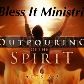 Bless it ministries in worcester,MA 01606