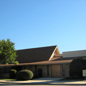 Salem Lutheran Church in Whittier,CA 90606