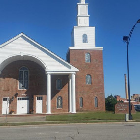 Mount Zion First Baptist Church