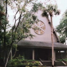 Hilton Head Island First Baptist Church