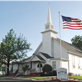 Maywood Community Church of Kansas City, Kansas in Kansas City,KS 66109