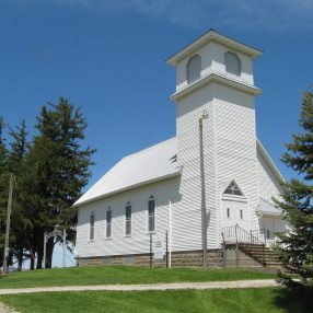 Hickory  Grove Church in Kellogg,IA 50135