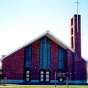St. Charles Borromeo Catholic Church in Saint Francis,ME 4774