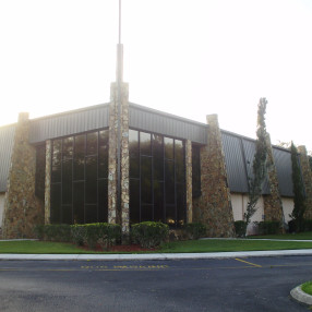 60th Street Baptist Church in Pinellas Park,FL 33782