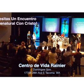 Centro de Vida Rainier in Tacoma ,WA 98445