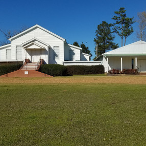 Farmhaven Baptist Church in Canton,MS 39046