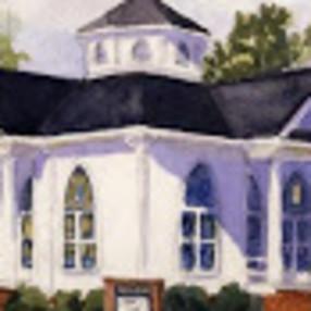 Bunn Baptist Church in Bunn,NC