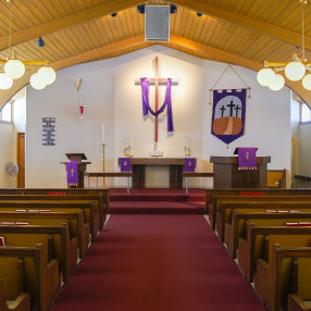 Our Shepherd Evangelical Lutheran Church
